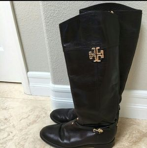 Tory Burch Boot with box